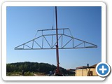 Truss plant for any sort of roof truss you can imagine. MFG-005