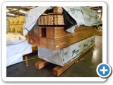 Western Red Cedar in stock. MFG-019