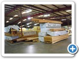 Western Red Cedar in stock. MFG-020