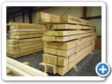 Cypress timber and boards in stock MFG-027