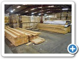 Cypress timber and boards in stock MFG-028